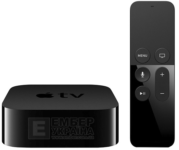 Медиаплеер Apple TV A1625 32GB